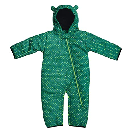 46a10b23c2eb Dare 2b Children s Break the Ice Snowsuits  Amazon.co.uk  Sports ...