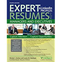 Image for Expert Resumes and Linkedin Profiles for Managers & Executives