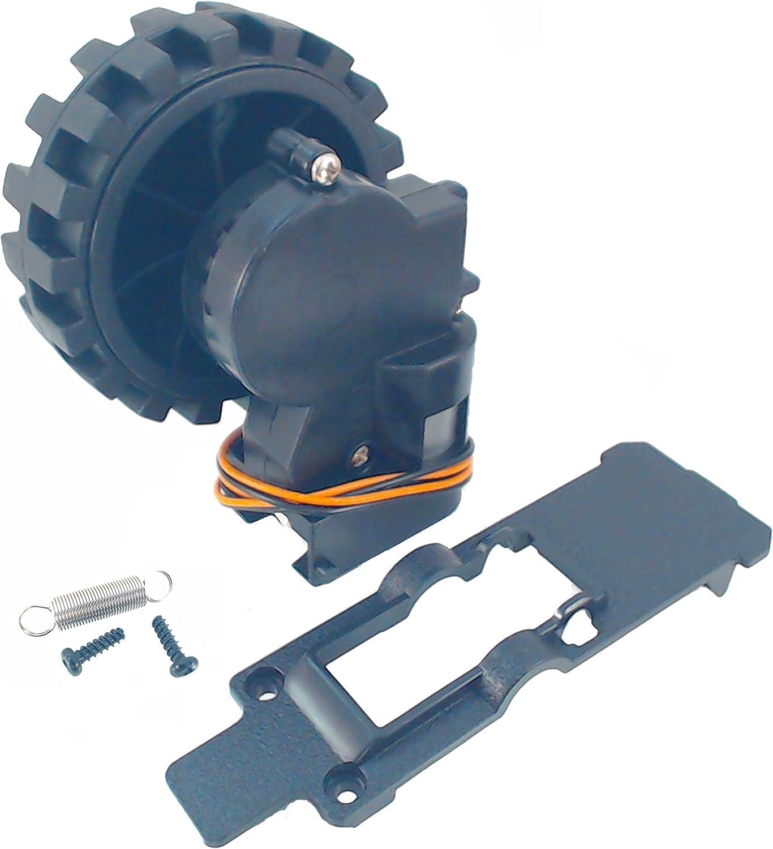 1609609 /& 1609610 Left /& Right Wheel Kit for SmartClean Robot Bissell 2142 Model
