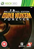 Duke Nukem Forever: Balls of Steel - Collectors' Edition (Xbox 360)