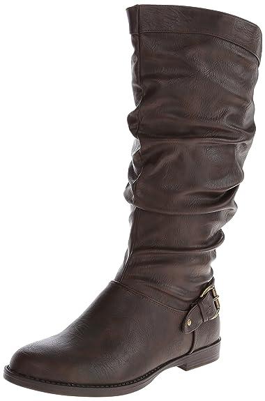 Women's Vigor Riding Boot