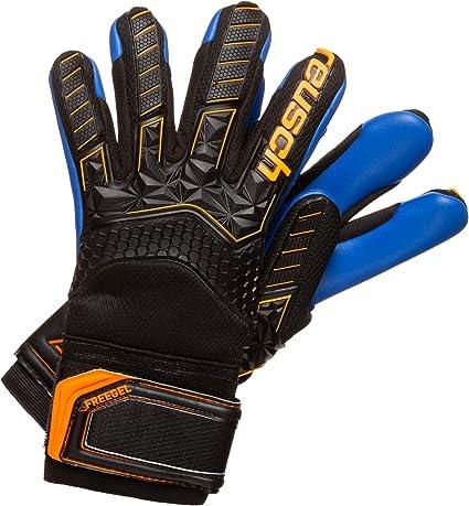 Reusch Childrens Attrakt Freegel S1 Junior Goalkeeper Gloves