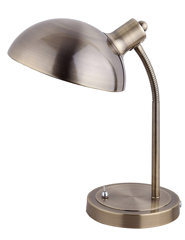 RABALUX Bürotischleuchte Bürotischleuchte Bürotischleuchte Metall E14, Bronze B00ZI733MW     | Verrückter Preis, Birmingham  de8b69