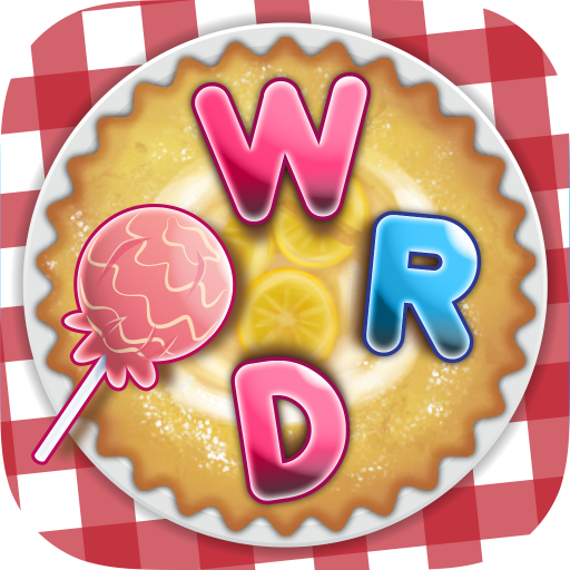 Word Treats - For Word Addict -