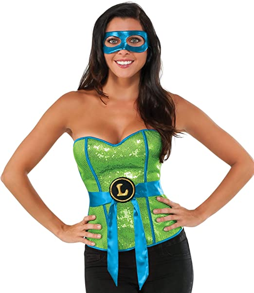 Amazon.com: Rubie s Costume Co Teenage Mutant Ninja Turtles ...