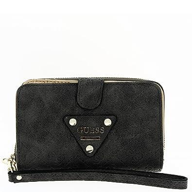 Portefeuille et porte-monnaie Guess de la collection Logo at Heart pour  femme e09b95ab034