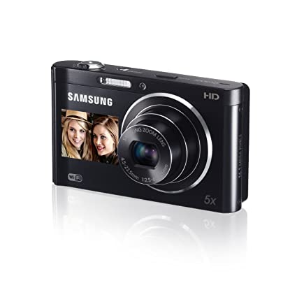 amazon com samsung dv300f dual view smart camera black ec rh amazon com Sanyo Camera Manuals Nikon Coolpix Digital Camera Manual