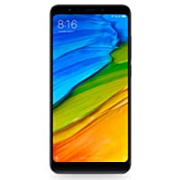 Redmi 5 (Black, 32GB)