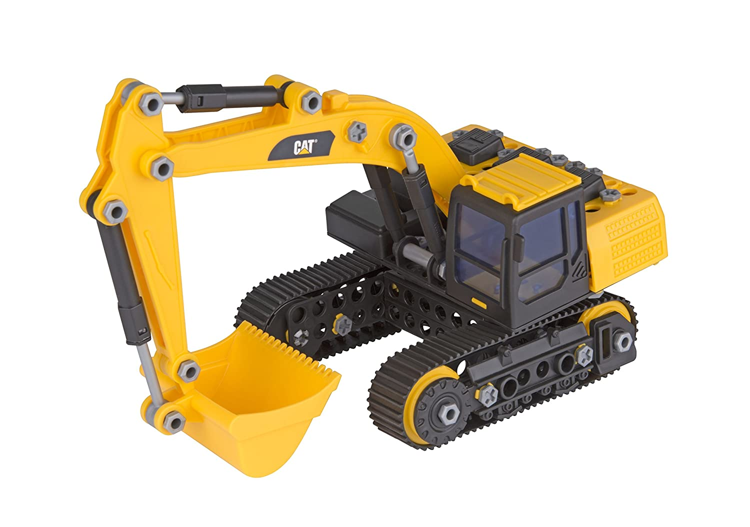 Caterpillar Bulldozer Toy With Drill Wow Blog