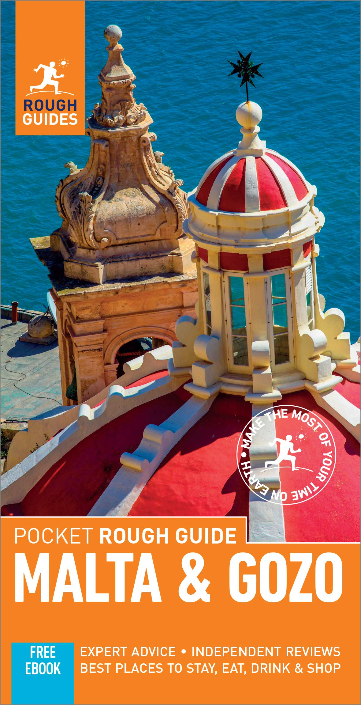 Rough Guide Pocket Malta & Gozo: expert advice - independent reviews - best places to stay, eat, drink & shop Rough Guides Pocket: Amazon.es: Guides, Rough, Gerrow, Jess: Libros en idiomas extranjeros