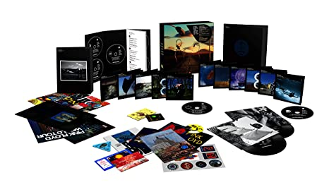 The Later Years: 1987-2019 (16 Disc Boxset)