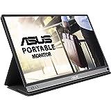 "Asus MB16AP Zenscreen Go 15.6"" Full HD IPS USB Type-C Portable Eye Care Monitor"