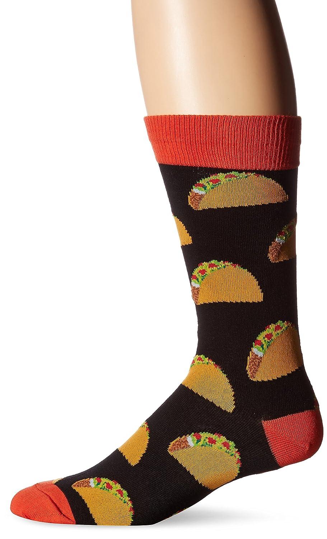 Socksmith Herren Socken Tacos Purple One Size MNC524