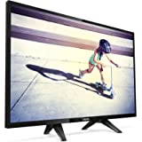 "Philips 32PFS4132/62 32"" 80 Ekran Full HD LED TV, Siyah"