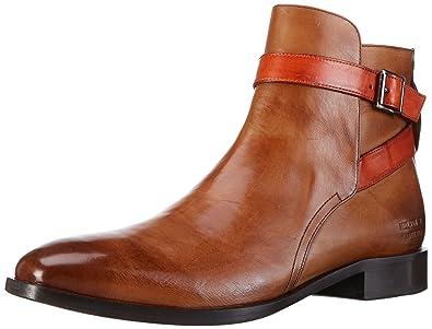 Melvin   Hamilton 0, Bottes Classiques Homme  Amazon.fr  Chaussures ... cd1035f3df58