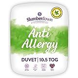 Slumberdown anti-allergie dekbed