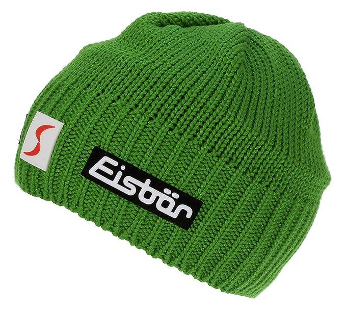 3212d7d93ff Eisbar Trop XL MU SP Merino Wool Sports Ski Hat Beanie