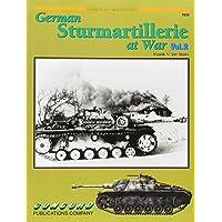 7030: German Sturmartillerie at War V 2: Vol 2 (Armor at War)