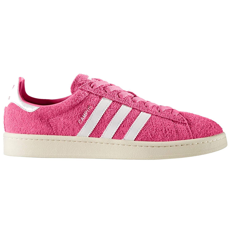 adidas Original Campus Sneaker Blau und Pink Schuhe Damen Leder. Trainer  37 EU|Seso/Pink