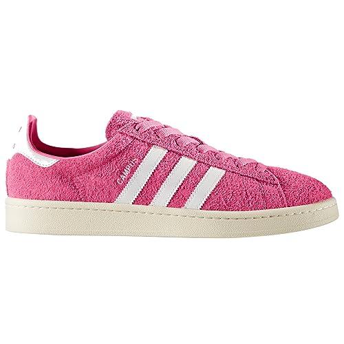 ADIDAS ORIGINALS CAMPUS Scarpe Sneakers Uomo Donna BY9579 Blu Suede