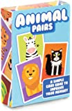 Tobar 23081 – Animal Pairs Memory Game