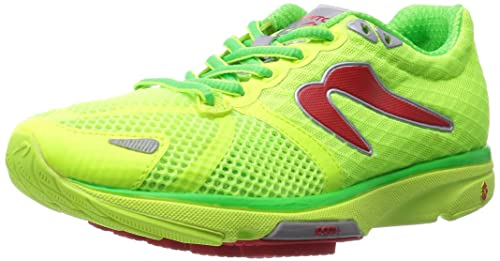 Newton - Zapatilla De Running DISTANCE IV: Amazon.es: Zapatos y complementos