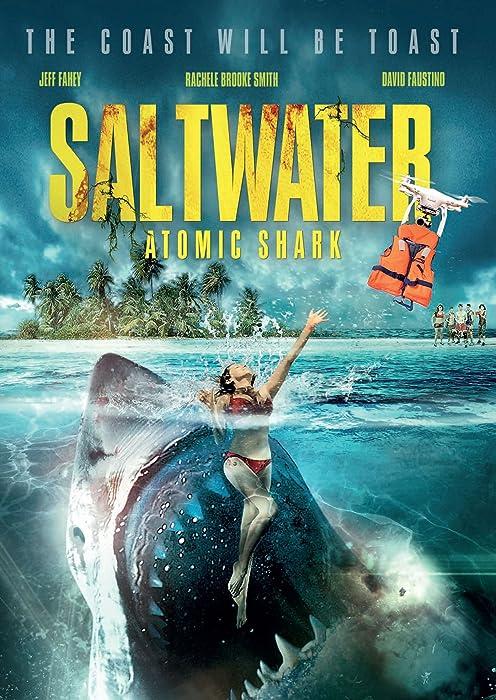 Saltwater: Atomic Shark