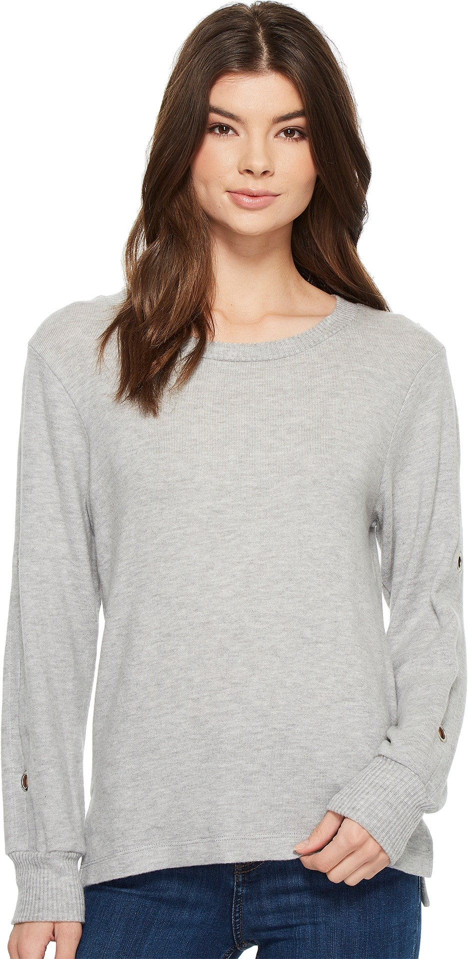 LNA Brushed Peir Heather Grey MD by LNA