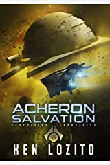 Acheron Salvation (Federation Chronicles Book 2) Kindle Edition