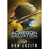 Acheron Salvation (Federation Chronicles Book 2)