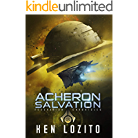 Acheron Salvation (Federation Chronicles Book 2)