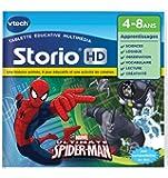 Hasbro Vtech–272005–Gioco per Tablet–HD Storio