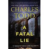 A Fatal Lie: A Novel (Inspector Ian Rutledge Mysteries, 23)