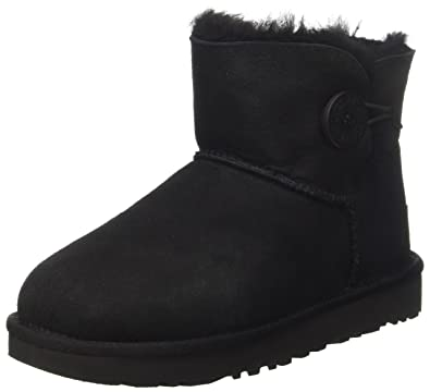3d4429366f8 UGG Women's Mini Bailey Button Ii Winter Boot