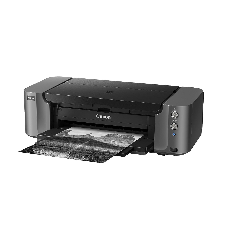 Canon PIXMA PRO-10 Inyección de tinta 4800 x 2400DPI Wifi ...