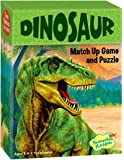 Dinosaurs Match Up Game