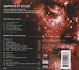 Poulenc: Gloria / Ravel: Daphnis et