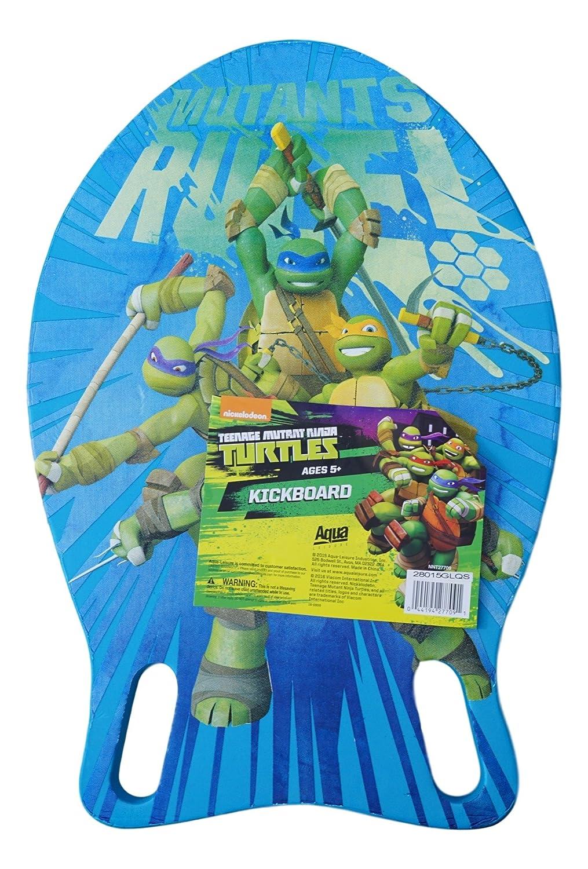 Aqua Leisure Teenage Mutant Ninja Turtles Kickboard