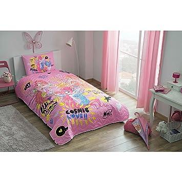 LaModaHome 2-teiliges Luxus-Bettwäsche-Set für Schlafzimmer, 50 ...