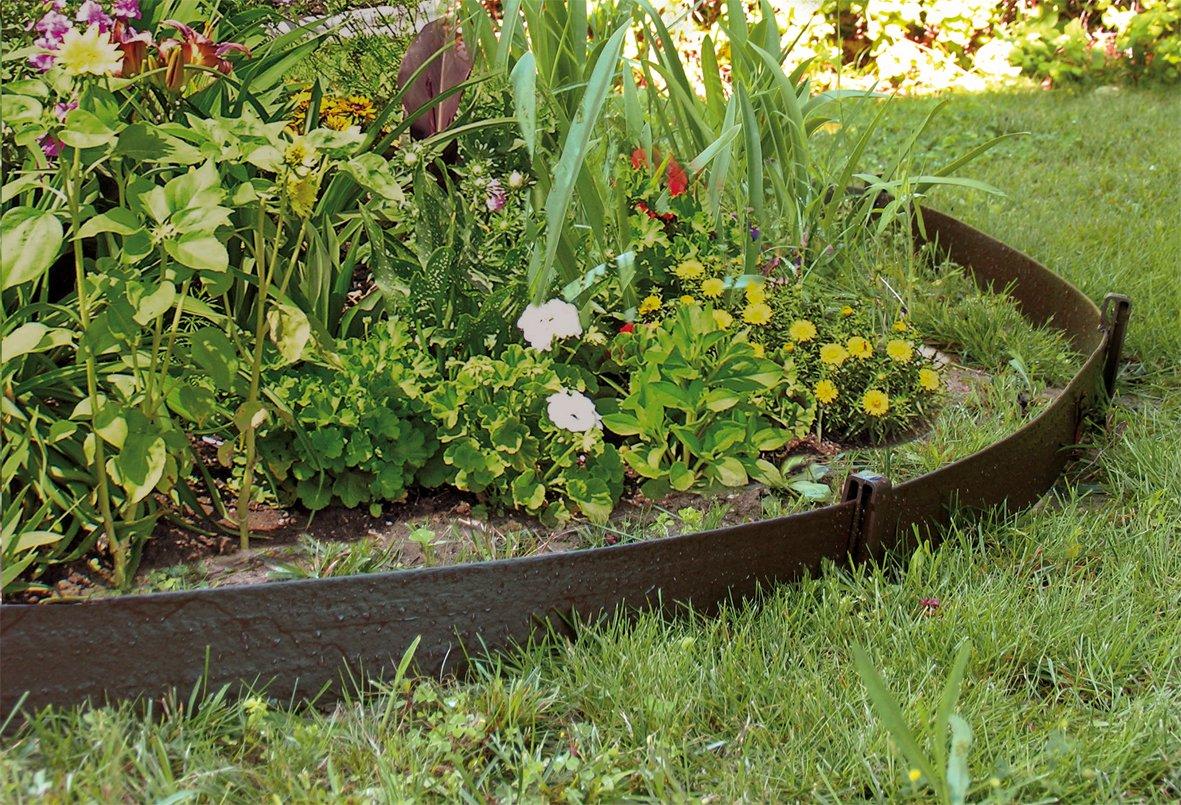 Idee cordoli giardino for Bordure per aiuole obi