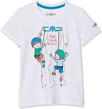 CMP T-Shirt Camiseta Niños