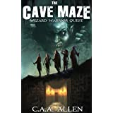 The Cave Maze: Wizard Warrior Quest