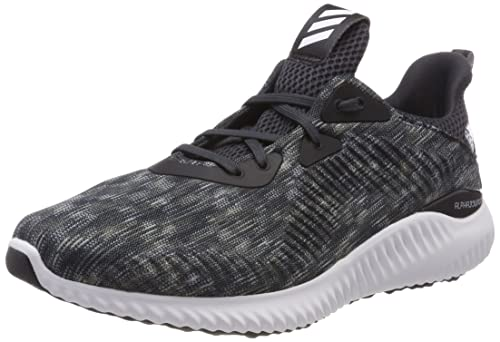 info for a5932 c13a7 adidas Mens Alphabounce Sd Competition Running Shoes, Black  CblackFtwwhtCarbon, 6.5