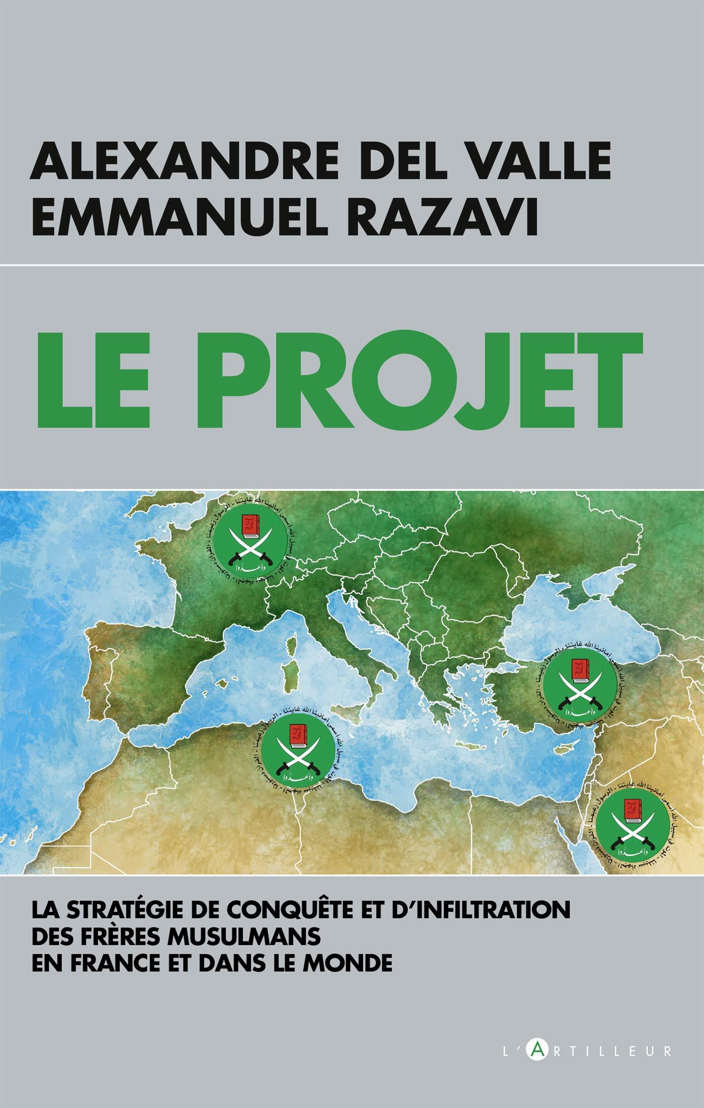 """Résultat de recherche d'images pour """"le projet livre islam del valle"""""""