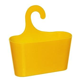 Wohnideen Shop wohnideenshop duschkorb mit haken zum einhängen gelb und 15 anderen