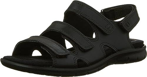 ECCO Women's Babett Velcro Sandals