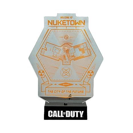 Lámpara Paladone Of DutyAmazon esIluminación Call qUzGpSVM