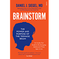 Brainstorm: the power and purpose of the teenage brain