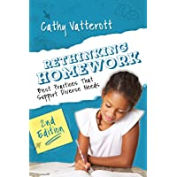 Rethinking Homework, 2nd Edition: Best Practices That Support Diverse Needs