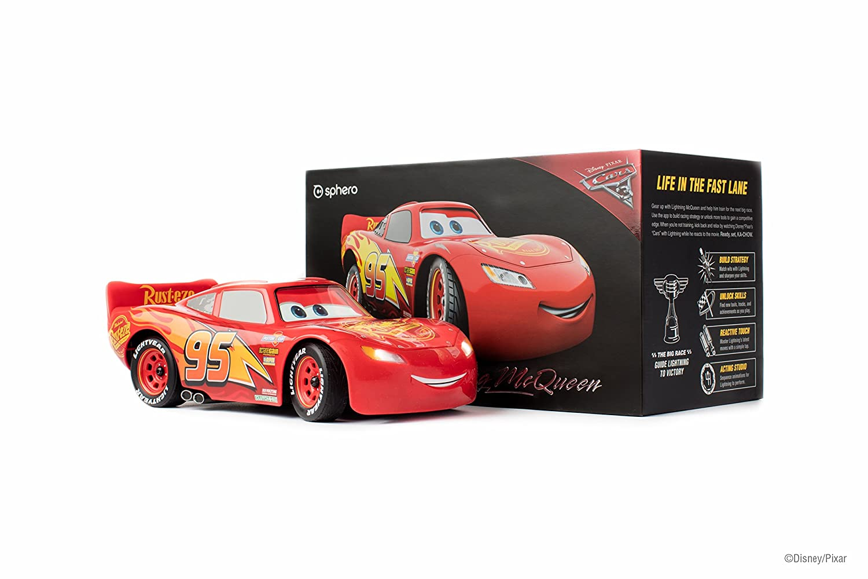 Sphero Ultimate Flash McQueen
